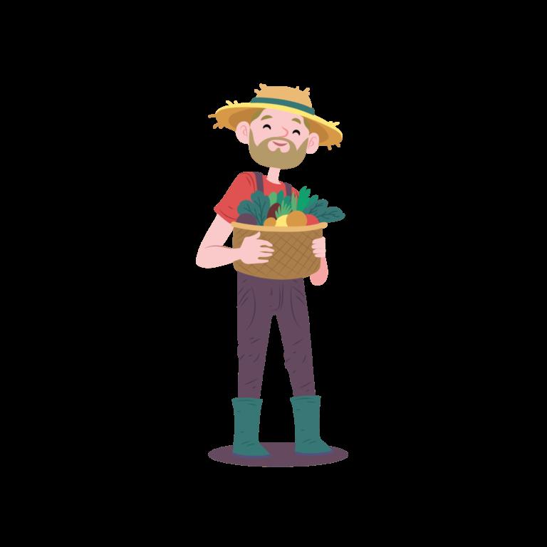 Český farmář